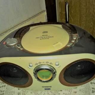 PHILIPS MP3 AZ 1150