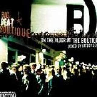 BIG BEAT BOUTIQUE