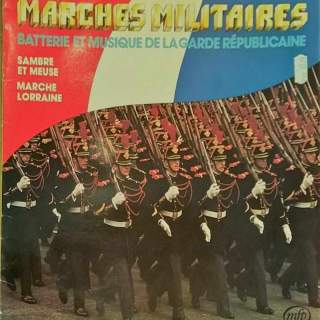 MARCHES MILITAIRES