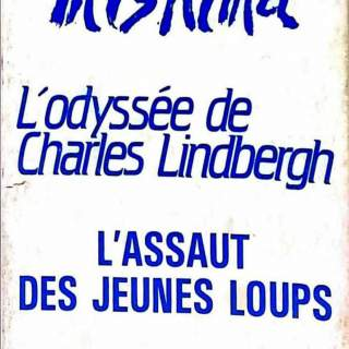 L'ODYSSÉE DES HÉROS