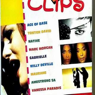 TOP DES CLIPS 1994