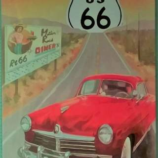 ROUTE US 66