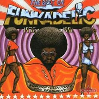 FUNKEDELIC THE BEST OF